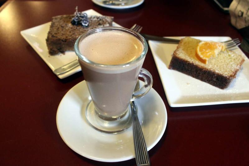 Comer en Ushuaia