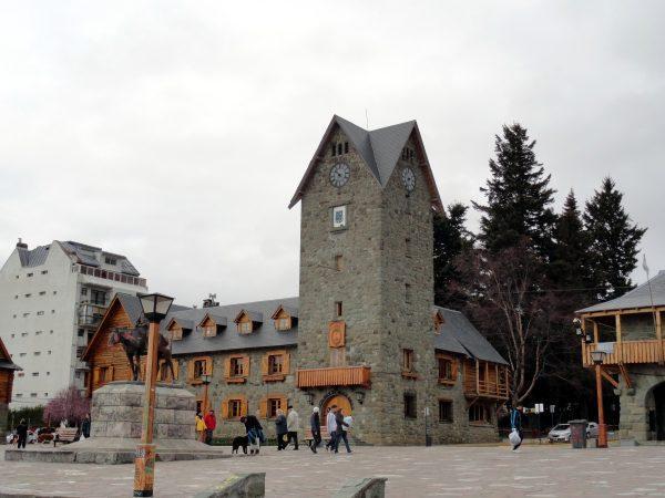 Centro Histórico de Bariloche