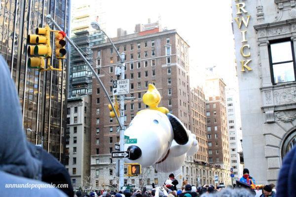 Globo de Snoopy