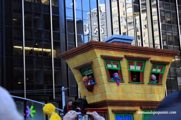 Jimmy Fallon y los Muppets