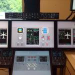 Simulador estático de Boeing 737
