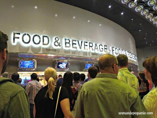 Food & Beverage Beatles Love