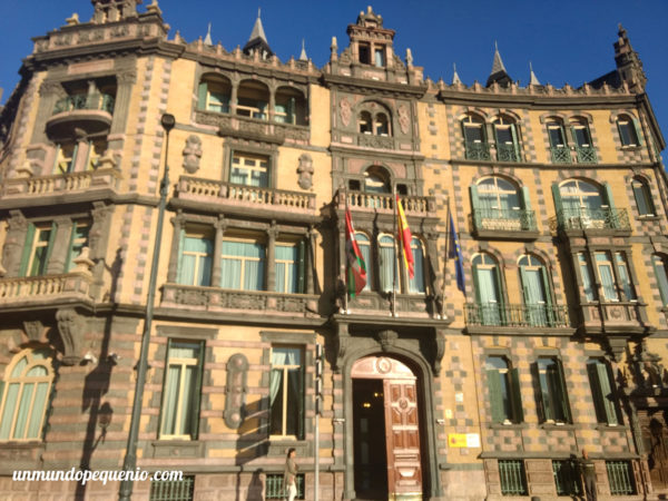 Palacio Chávarri