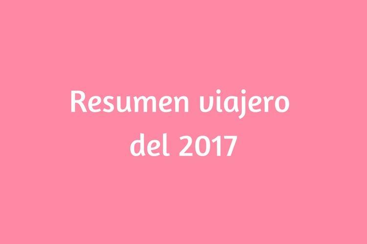 Resumen 2017