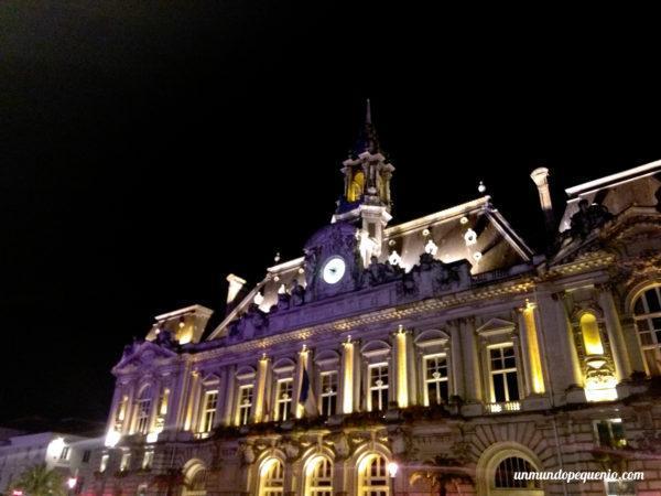 Ayuntamiento de Tours