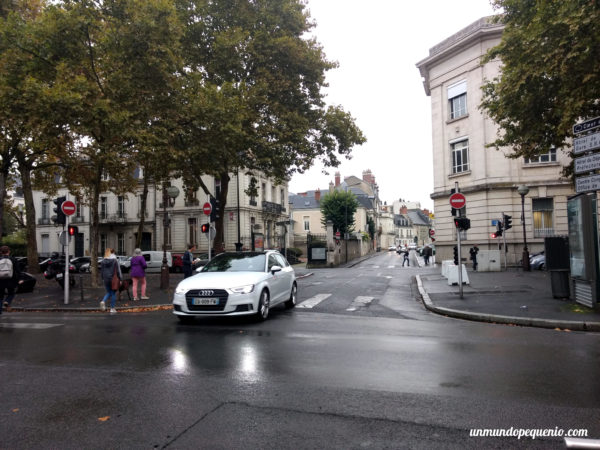 Calle de Tours
