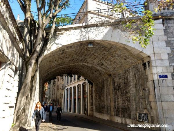 Tunel Ginebra