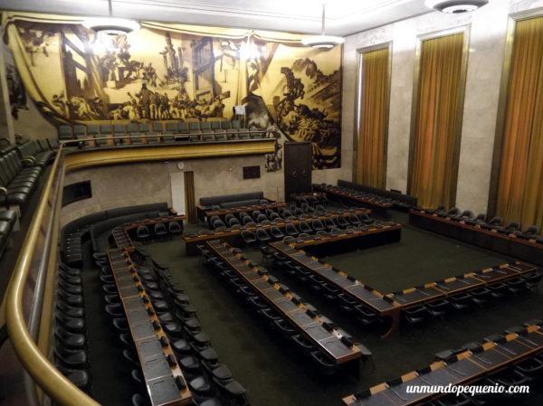 Cámara del Consejo