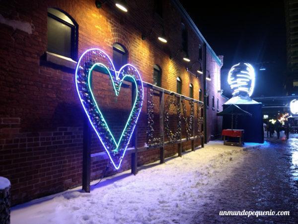 Cartel Love Distillery District