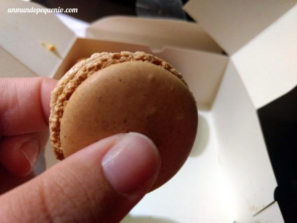 Macaron perfecto
