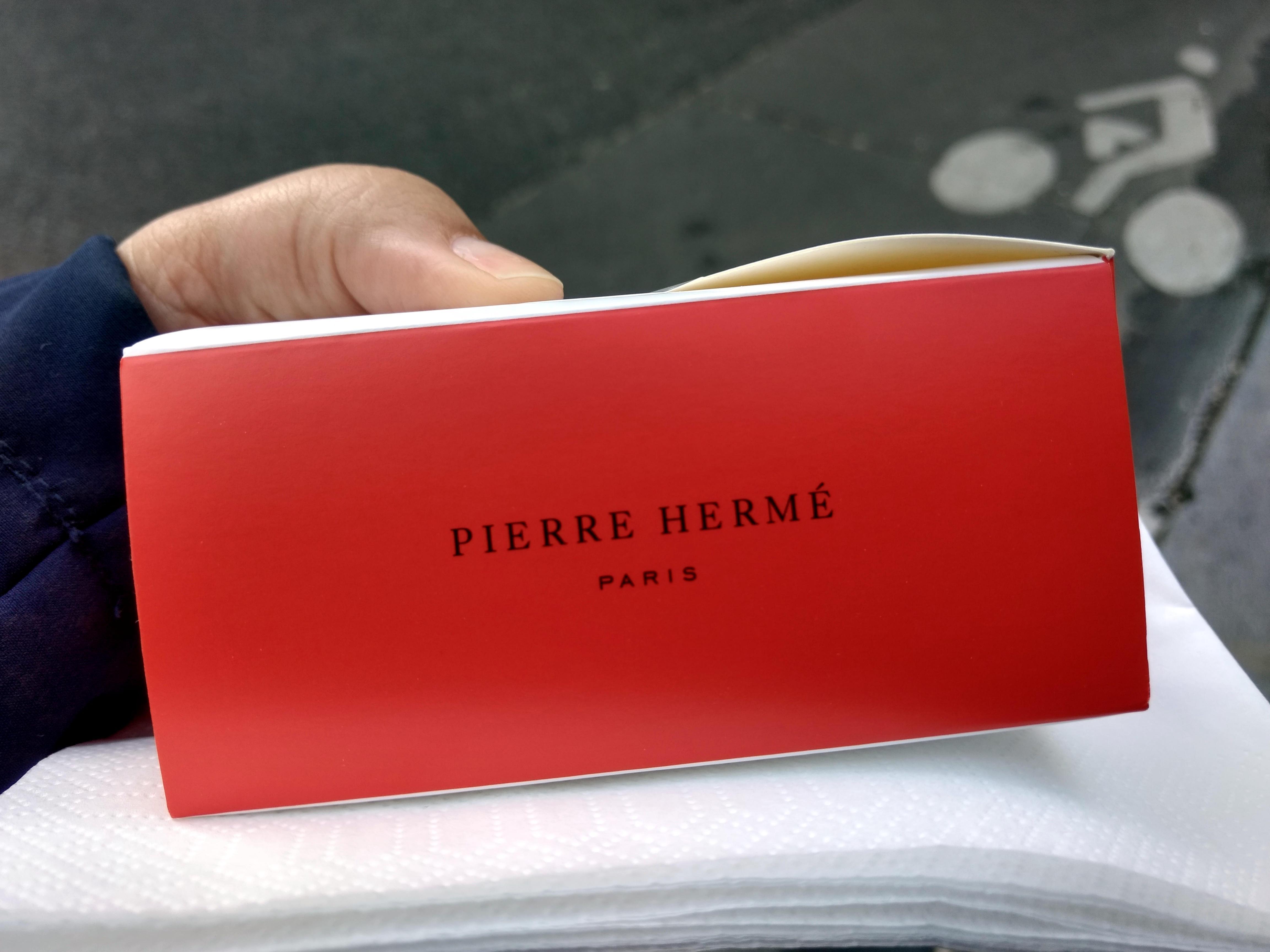 Pierre Hermé París