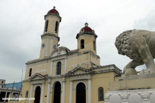 Catedral de Cienfuegos
