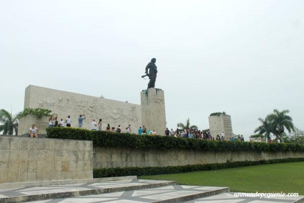 Memorial del Che Guevara en Santa Clara