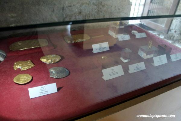 Discos de oro