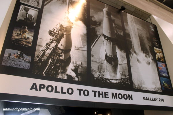 Misión Apollo a la Luna