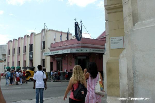 El Floridita de La Habana