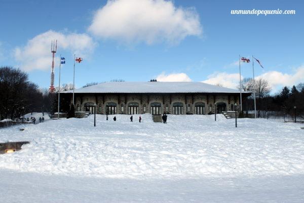 Cima de Mont Royal
