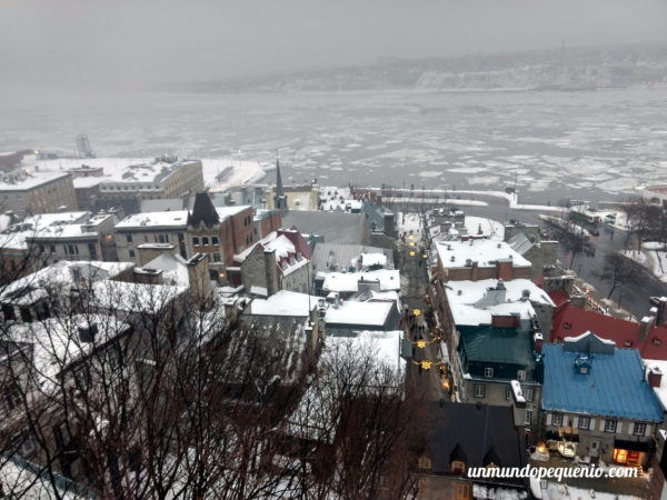 Quartier Petit-Champlain