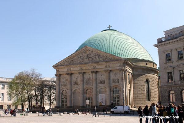 Catedral de Santa Eduvigis