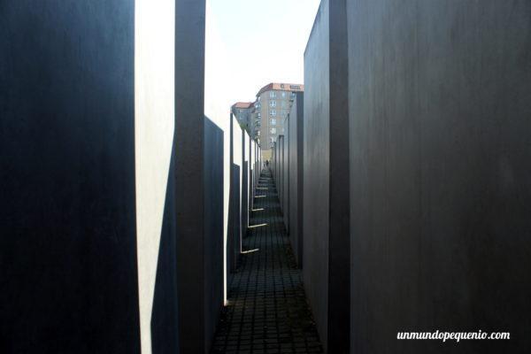 Memorial de los Judíos asesinados de Europa