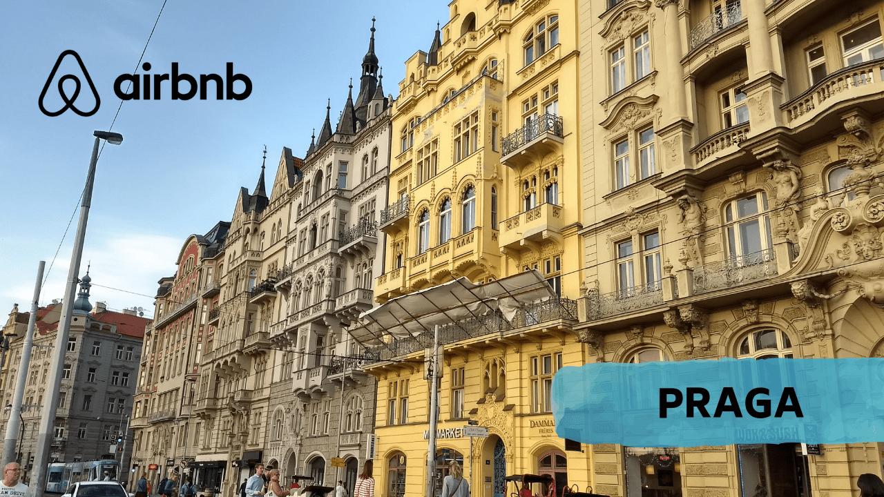 Portada Airbnb Praga