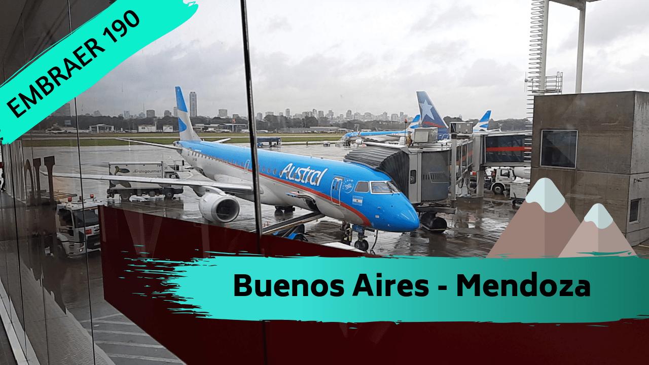 Buenos Aires - Mendoza