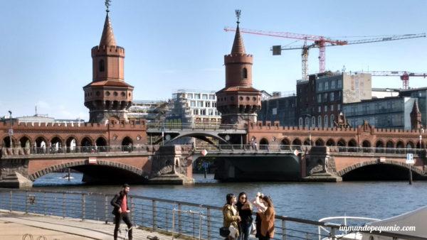Puente Oberbaum