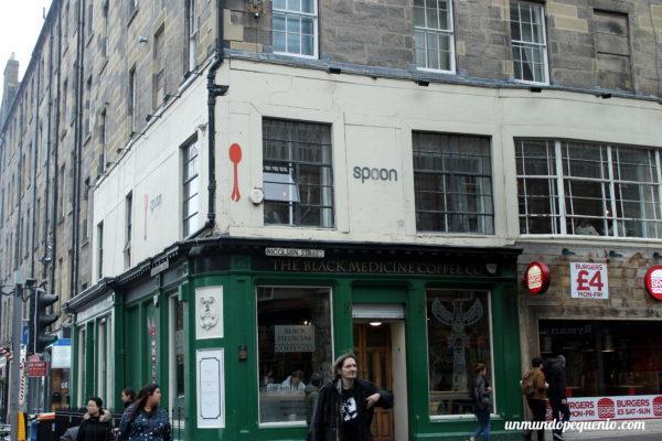 Spoon Café