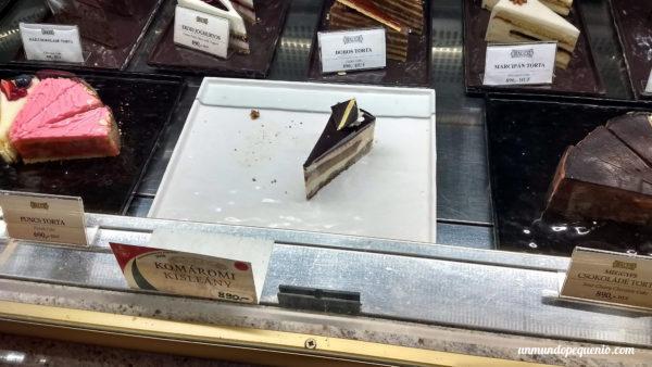 Las tortas de Hauer