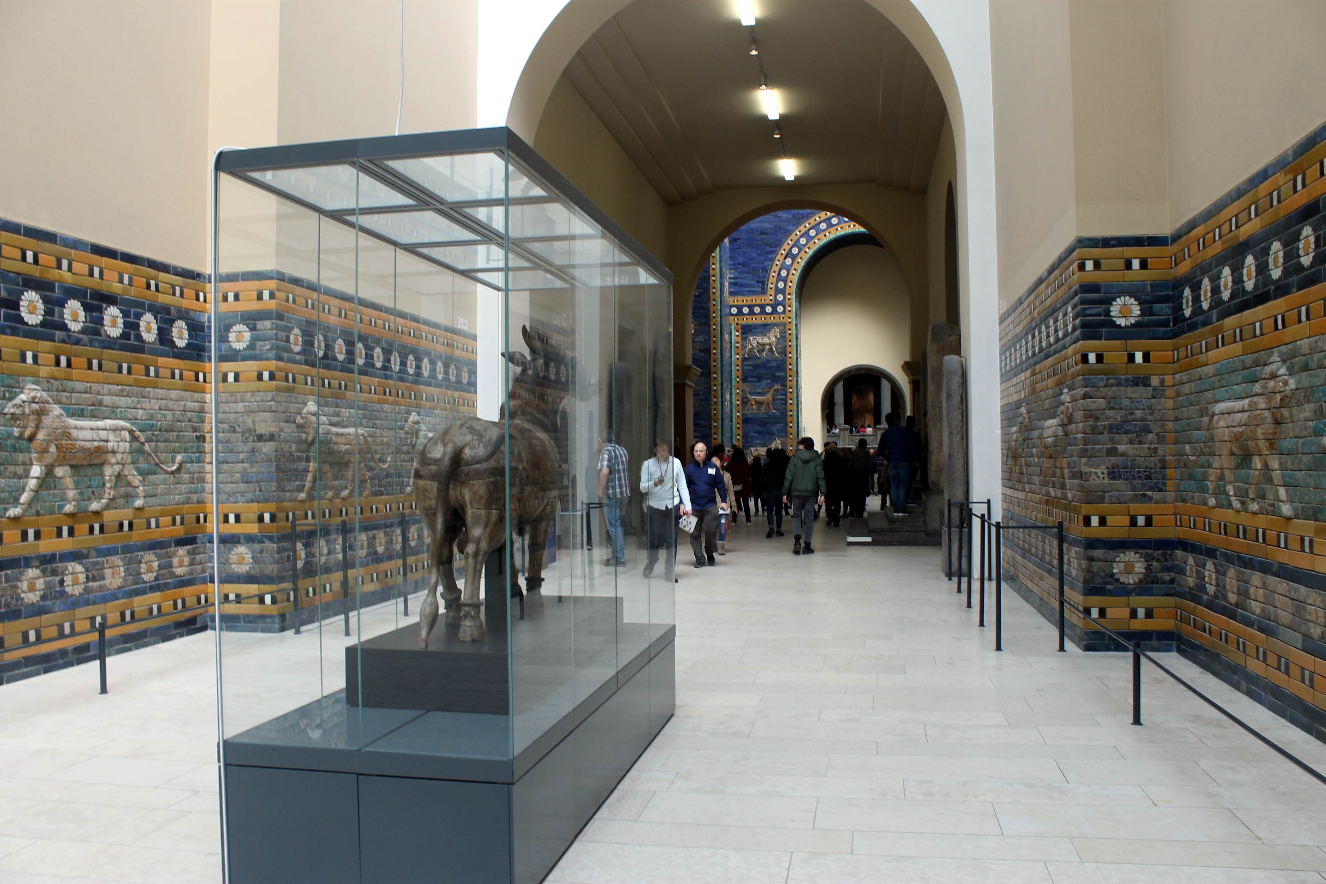 Museo de Pérgamo de Berlín