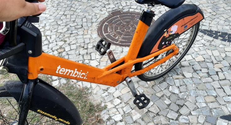 Bike Itaú Río de Janeiro