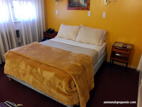 Cama Hotel Nutibara