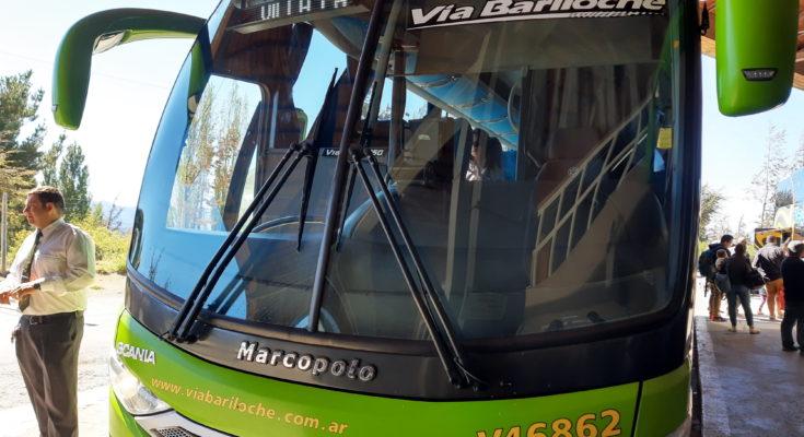 Micro Via Bariloche