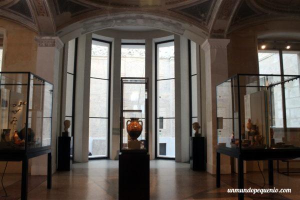 Sala de la Historia Temprana de Europa