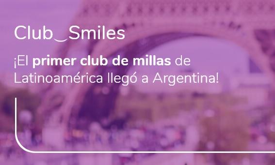 Club Smiles 3