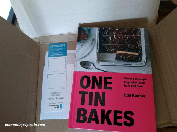 Libro One Tin Bakes