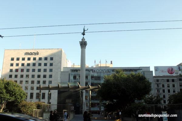 Union Square de San Francisco