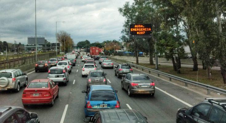 Autopista Buenos Aires